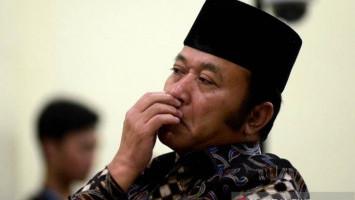 KPK Apresiasi MA Tolak Kasasi Adik Ketum PAN Zulkifli Hasan