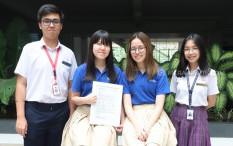 Pelajar Indonesia Dinobatkan Sebagai Siswa Terbaik di Cambridge