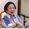 Bela Jokowi Soal Tiga Periode, Megawati: Yang Omong Itu Kepengen Sebetulnya