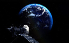 Jepang Berencana Membuat Satelit Dari Kayu untuk Kurangi Sampah Antariksa
