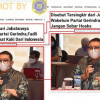 [HOAKS atau FAKTA]: Fadli Zon Angkat Kaki dari Indonesia karena Tak Jabat Waketum Gerindra