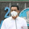 Wagub DKI Bakal Beri Sanksi Pencemar Teluk Jakarta