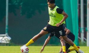 Dihuni Pemain Bintang, Bhayangkara Solo FC Optimistis Juara Liga Piala Menpora 2021