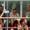 Ketum PSSI: Semoga Timnas U-23 Sampai Partai Puncak dan Juara