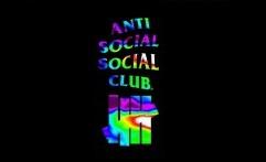 Anti Social Social Club X Undefeated Hadirkan Koleksi Spesial Liburan