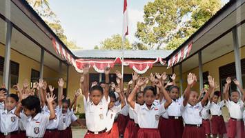 Pemprov DKI Hanya Bantu 85 Ribu Siswa yang Bersekolah Swasta