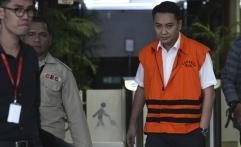 KPK Periksa Dua Saksi Untuk Tersangka Suap Bakamla Fayakhun Andriadi