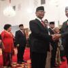 Jadi Ketua Wantimpres, Wiranto Tak Akan Mundur dari Hanura