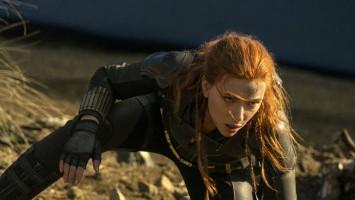 'Black Widow' Dianggap Ketinggalan Zaman