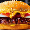 Burger dengan Saus Cokelat Hadir di Taiwan, Seperti Apa Rasanya?