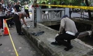 Polisi Pastikan Airbag Fortuner yang Dinaiki Setnov Tak Berfungsi