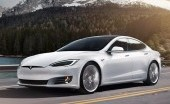 Adu Kekuatan Mobil Listrik, Jagoan Mana Tesla Model S Vs Porsche Taycan Turbo S?