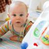 Nutrisi Penting untuk Daya Tahan Tubuh Anak