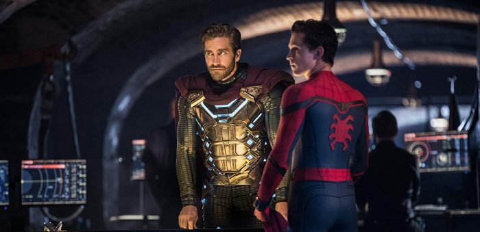 Bakal Ada 2 'Post-Credit Scene' di Film Spider-Man: Far From Home