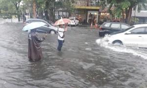 BPBD Kabupaten Kuningan Keluarkan Status Siaga Banjir
