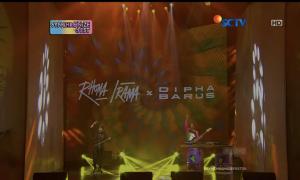 Synchronize Fest 2020 Bawa Musisi Indie ke Televisi Nasional