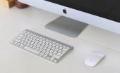 Apple akan Buat Keyboard dari Kaca?