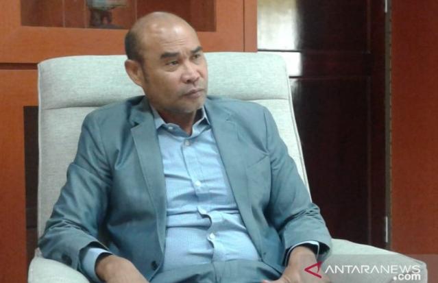 Rakyat NTT Bangga Jika Laiskodat Ditunjuk Jadi Menteri