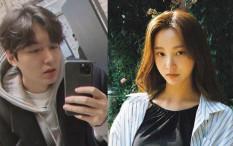 Lee Min-ho Dikabarkan Sudah Lima Bulan Berpacaran Dengan Yeonwoo, Ini Kata Agensi Min-ho