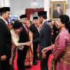 Sudah Dapat Persetujuan, Jokowi Lantik Fadjroel Rachman dan Para Dubes RI