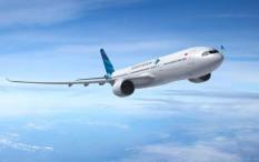 Pergerakan Penerbangan Domestik Turun 17,5 Persen Sepanjang 2019