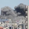 Serangan Udara Israel Hancurkan Gedung Al Jazeera dan AP di Gaza