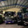 Kasus Korupsi Asabri, Kejagung Sita 17 Bus Milik Dua PO di Soloraya
