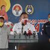 Tak Dapat Izin dari Kepolisian, Lanjutan Liga 1 dan Liga 2 2020 Resmi Ditunda