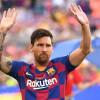 Saatnya Lionel Messi Pergi dari Barcelona