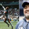 Selamat Jalan 'Tangan Tuhan' Diego Maradona