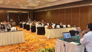 DPRD DKI Dibekali Ilmu Pengelolaan Keuangan Daerah oleh BPK