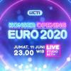 Konser Opening Sambut UEFA EURO 2020