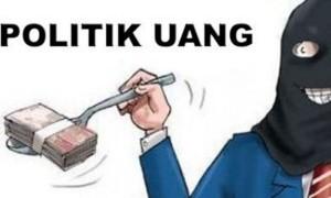 Kena OTT, Wakil Bupati Padang Lawas Utara Tersangka Politik Uang