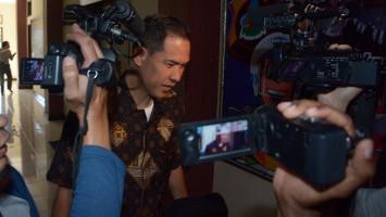 Munarman Dipolisikan Barisan Kiai Terkait Dugaan Penghasutan
