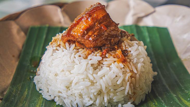 Gantinya Nasi, ini Sumber Karbohidrat Alternatif