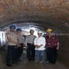 Heboh Penemuan Bunker Tua di Klaten, Warga Padati Lokasi