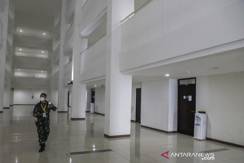 Pengelola Hotel Bersiap Jadi Tempat Isolasi Pasien COVID-19
