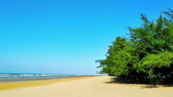 Pantai Lombang Sumenep, Sisa Peninggalan Armada Laut Tiongkok