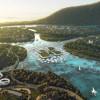 Malaysia Bangun Tiga Pulau Berkonsep Sustainable