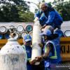 Pupuk Indonesia Telah Salurkan Bantuan 286 Ton Oksigen