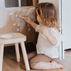 Belajar Stimulasi Bayi di Rumah Aja, Cara Orang Tua Muda Ngilmu di Negeri