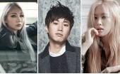 Bukan di Korea, Artis K-Pop ini Lahir dan Besar di Luar Negeri