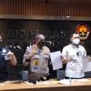 Dua Pelaku Pemalsuan Dokumen COVID-19 Ditangkap Polisi, Begini Modusnya