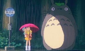 Akun Twitter Studio Ghibli Unggah Ilustrasi Mengejutkan