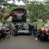 DAS Indonesia Motor Gelar Camp Jeep Media 2021