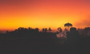 Bali Siap Menyambut Pelancong di bulan Oktober