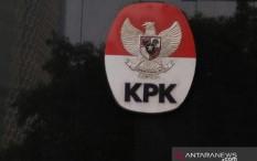 KPK Geledah Rumah Dinas dan Kantor Bupati Kuansing