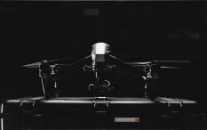 Pensiunan Berusia 80 Tahun Ciptakan Drone Buatan Sendiri