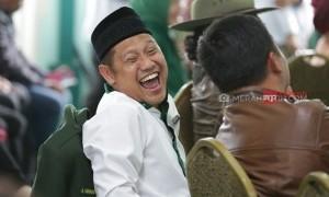 Cak Imin Tak Masalah Jika Koalisi Pendukung Jokowi 'Gemuk'
