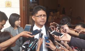 KPK: Tugas Kami Menangkap Koruptor, Pemberhentian Taufik Kurniawan Urusan DPR